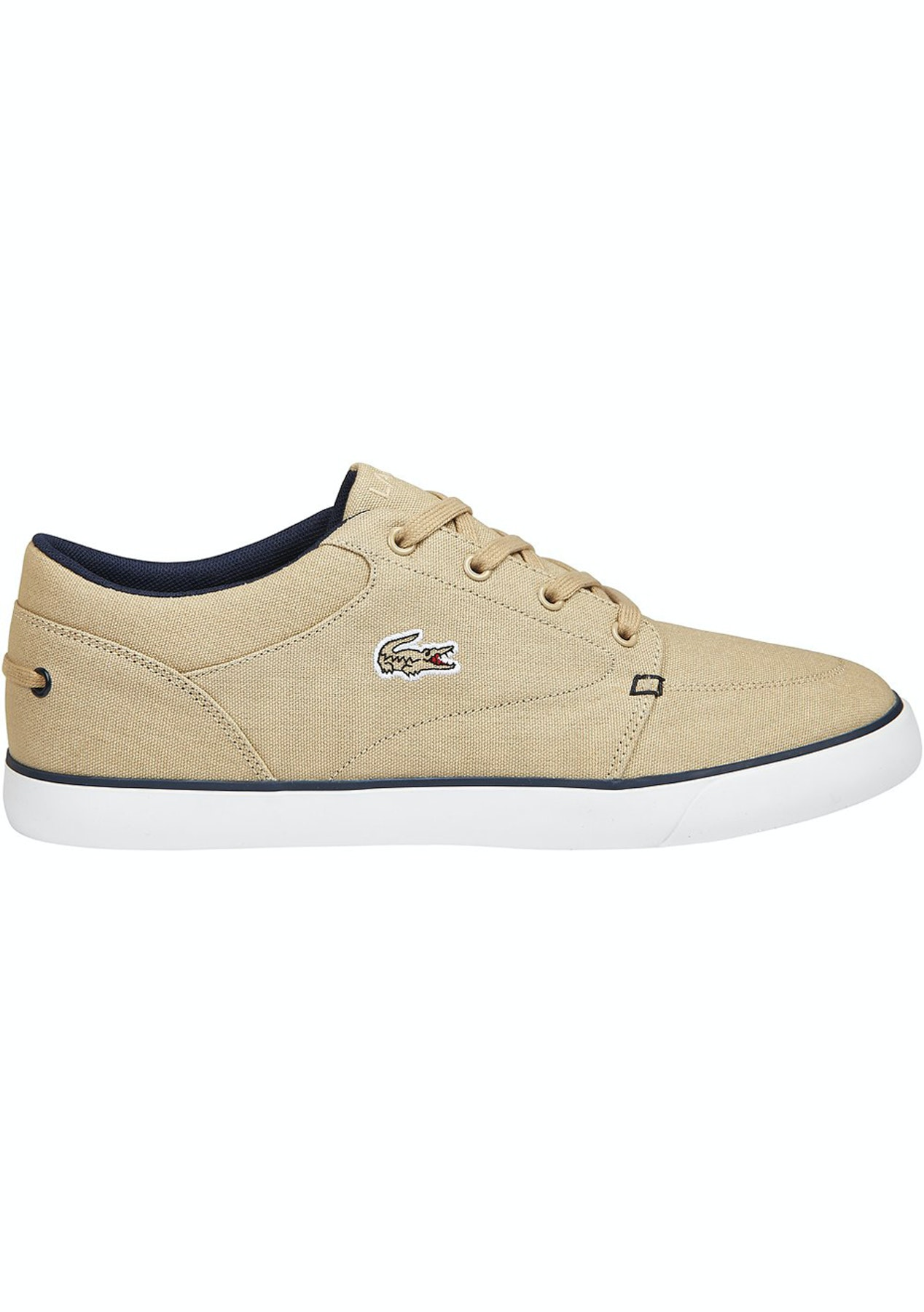 913d359c1a61 Lacoste - Mens Bayliss 316 3 Natural Navy - Mens Outlet Sale from  5 -  Onceit