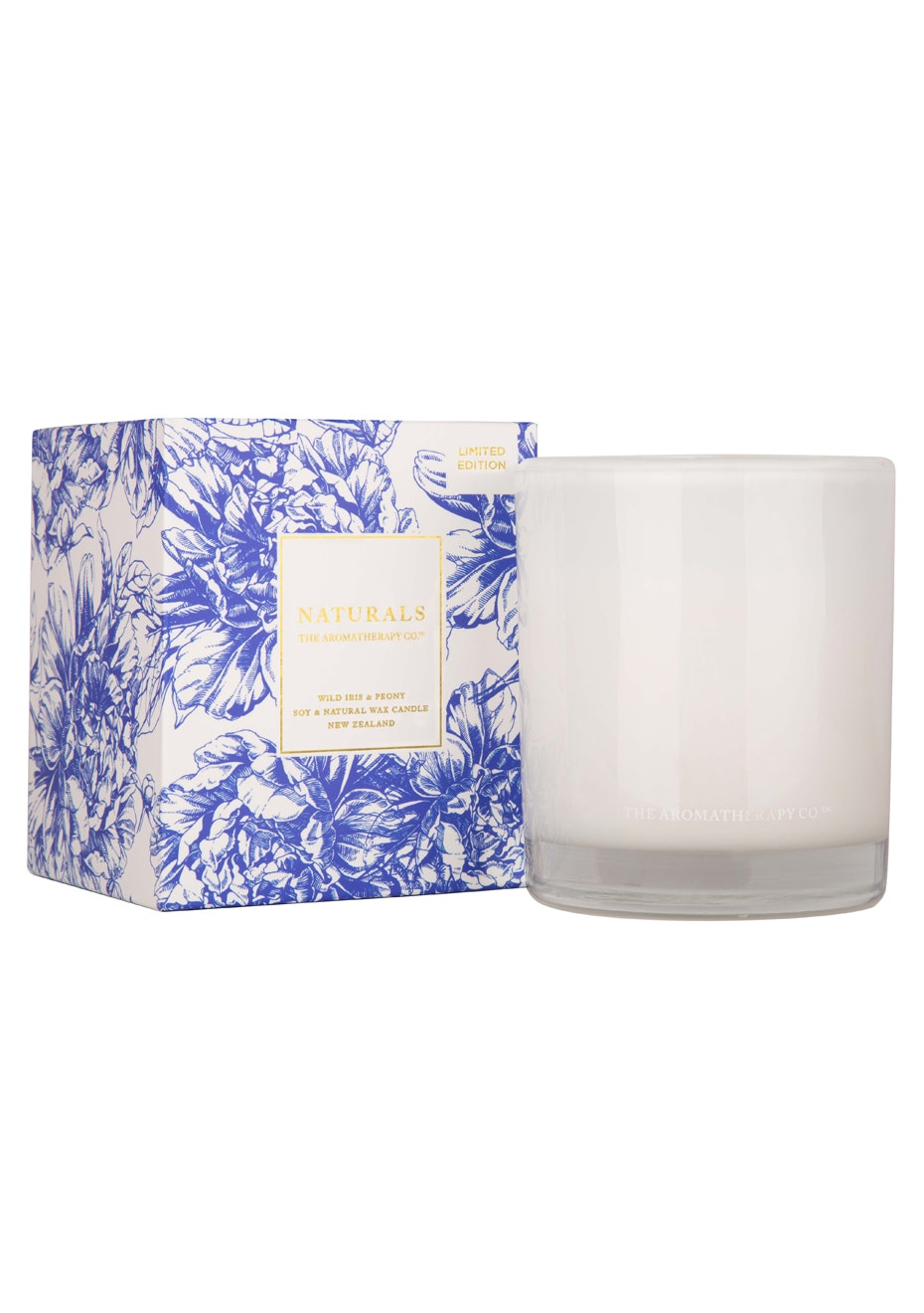 The Aromatherapy Co.  - Candle  -