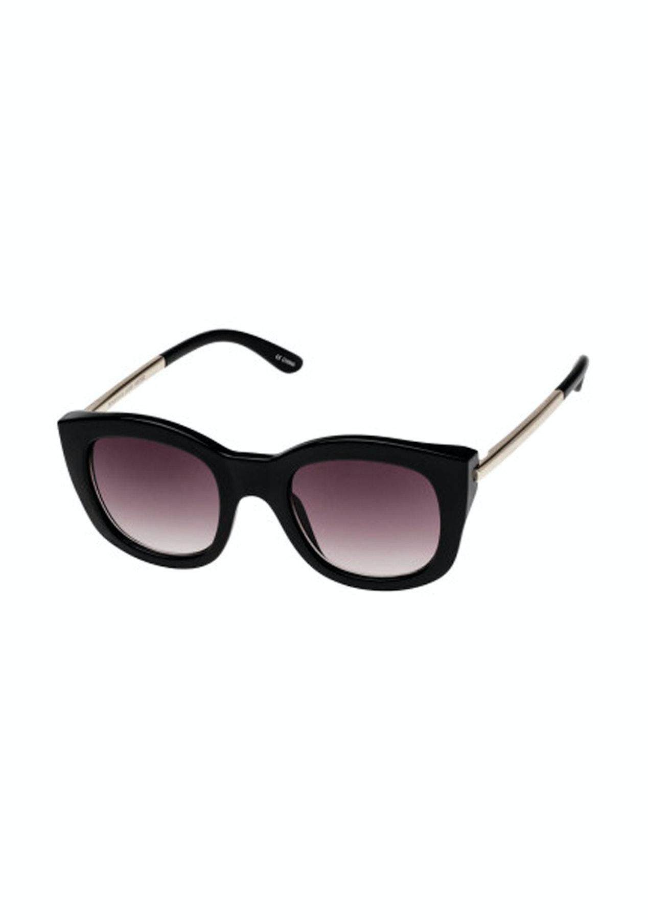 93f192ef0a5 Le Specs - Runaways Luxe 1402002 - Under  25 Eyewear - Onceit