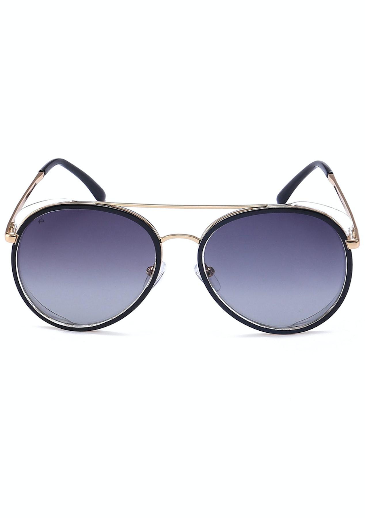 e09e8607886a Prive© Revaux The Godfather Polarised Sunglasses - Black - Prive Revaux  Sunglasses - Onceit