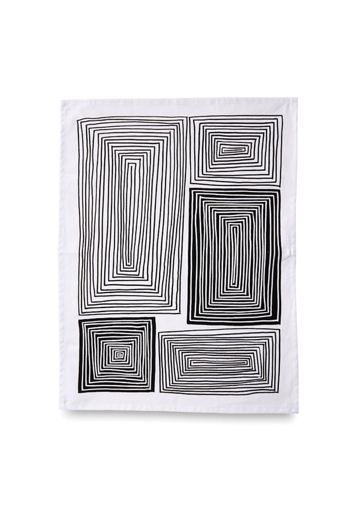 Citta designs bogo tea towel best of the month onceit for Citta design outlet