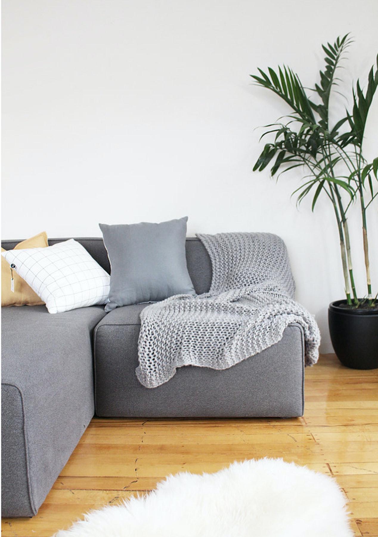 Mood Store  Dreamer Sofa 1 Seater  Mood Store