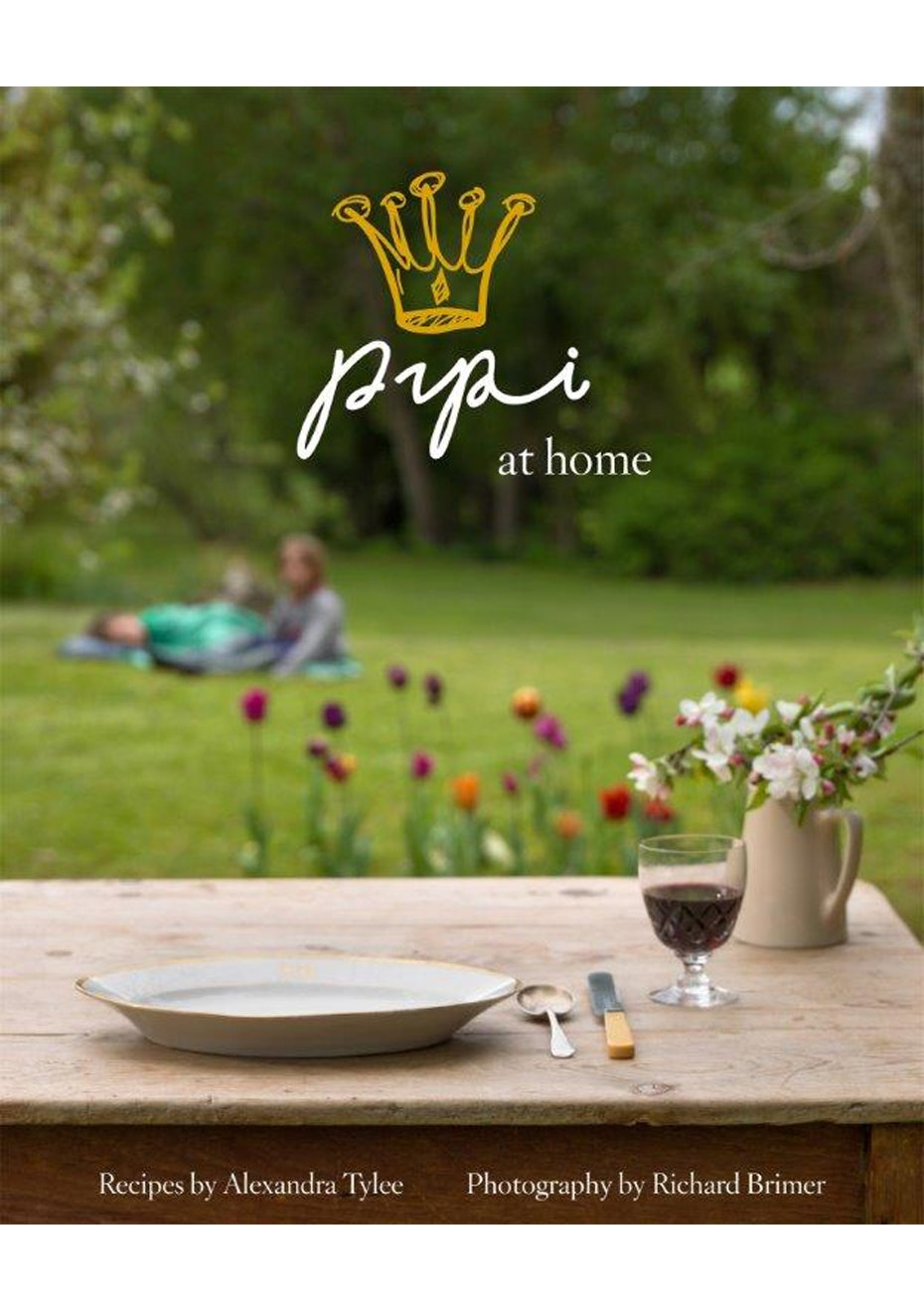 Pipi at Home, by Alexandra Tylee