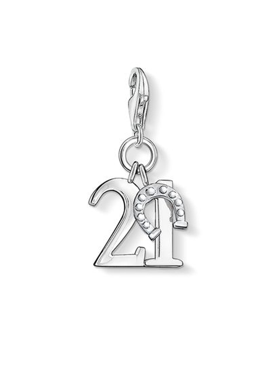 Thomas Sabo  - Charm Club - Lucky Number 21