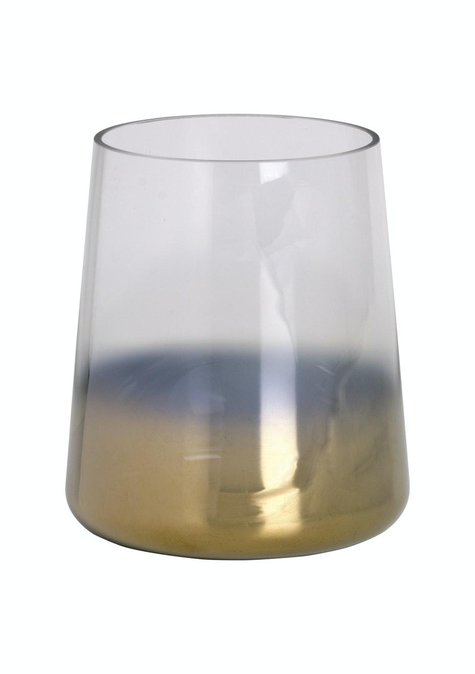 Jason - Ombre Glass Vase
