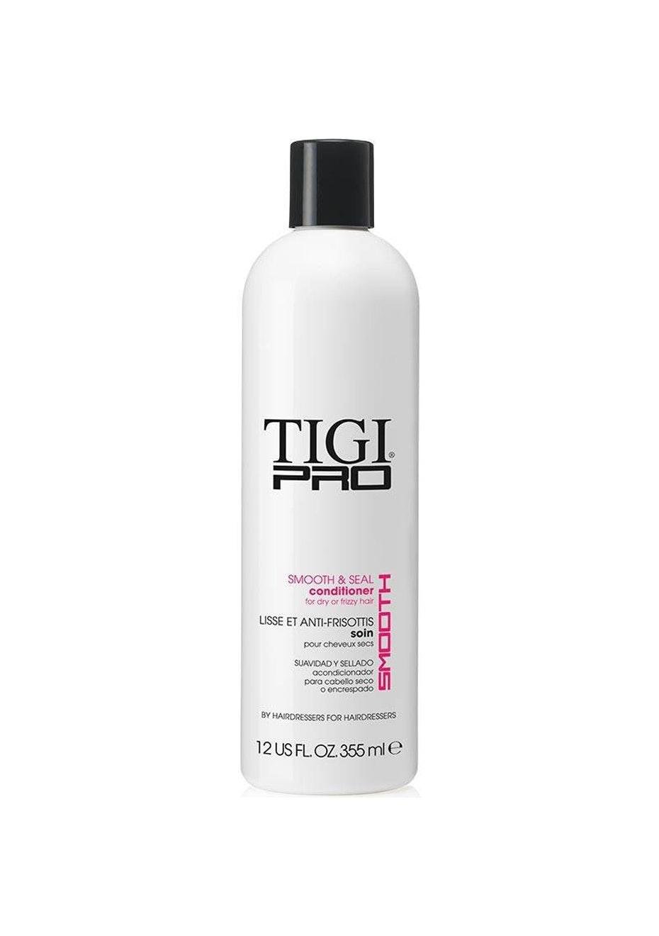 Tigi Pro Smooth & Seal Moisture Conditioner 750ml