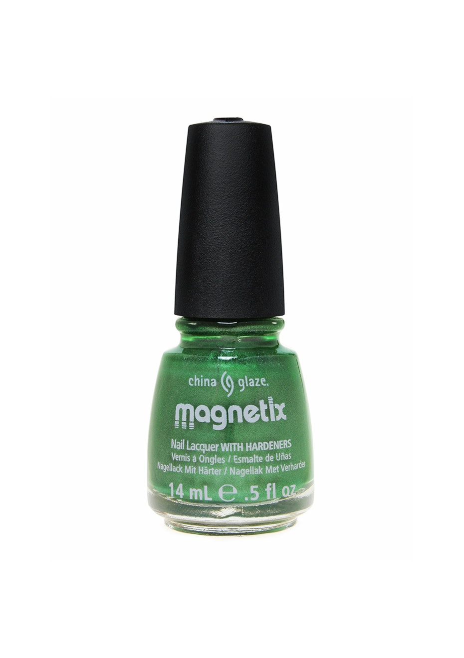 China Glaze Magnetix II Collection #1162 CON-FUSED?