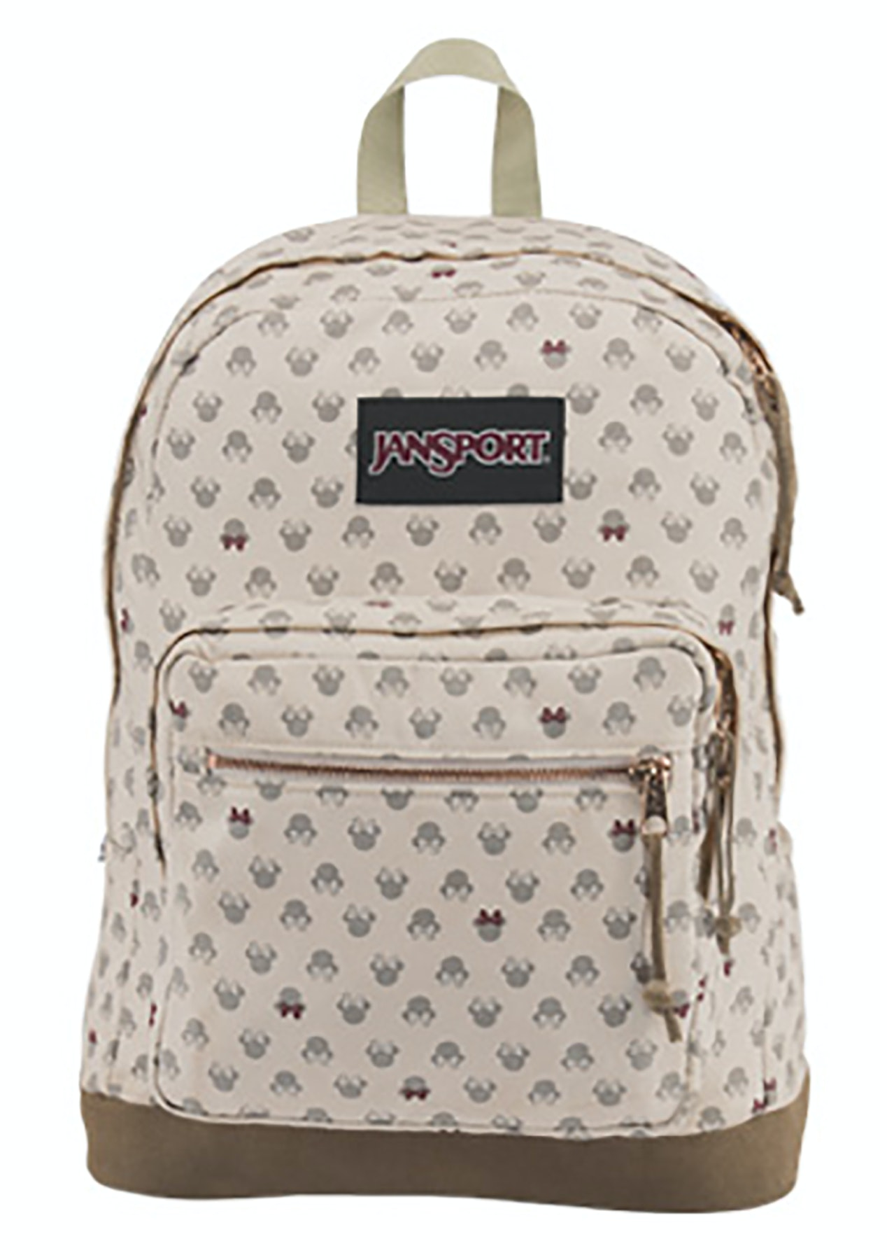 7138652cded Jansport - Disney Right Pack Expressions - Luxe Minnie - Jewellery    Accessories Garage Sale - Onceit