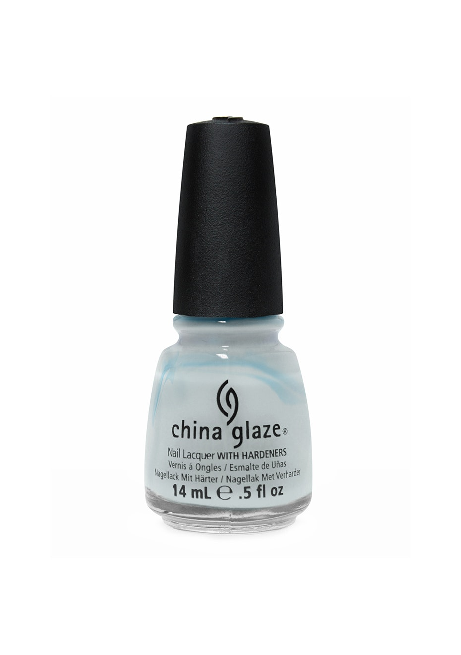 China Glaze Anchors Away Collection #953 SEA SPRAY