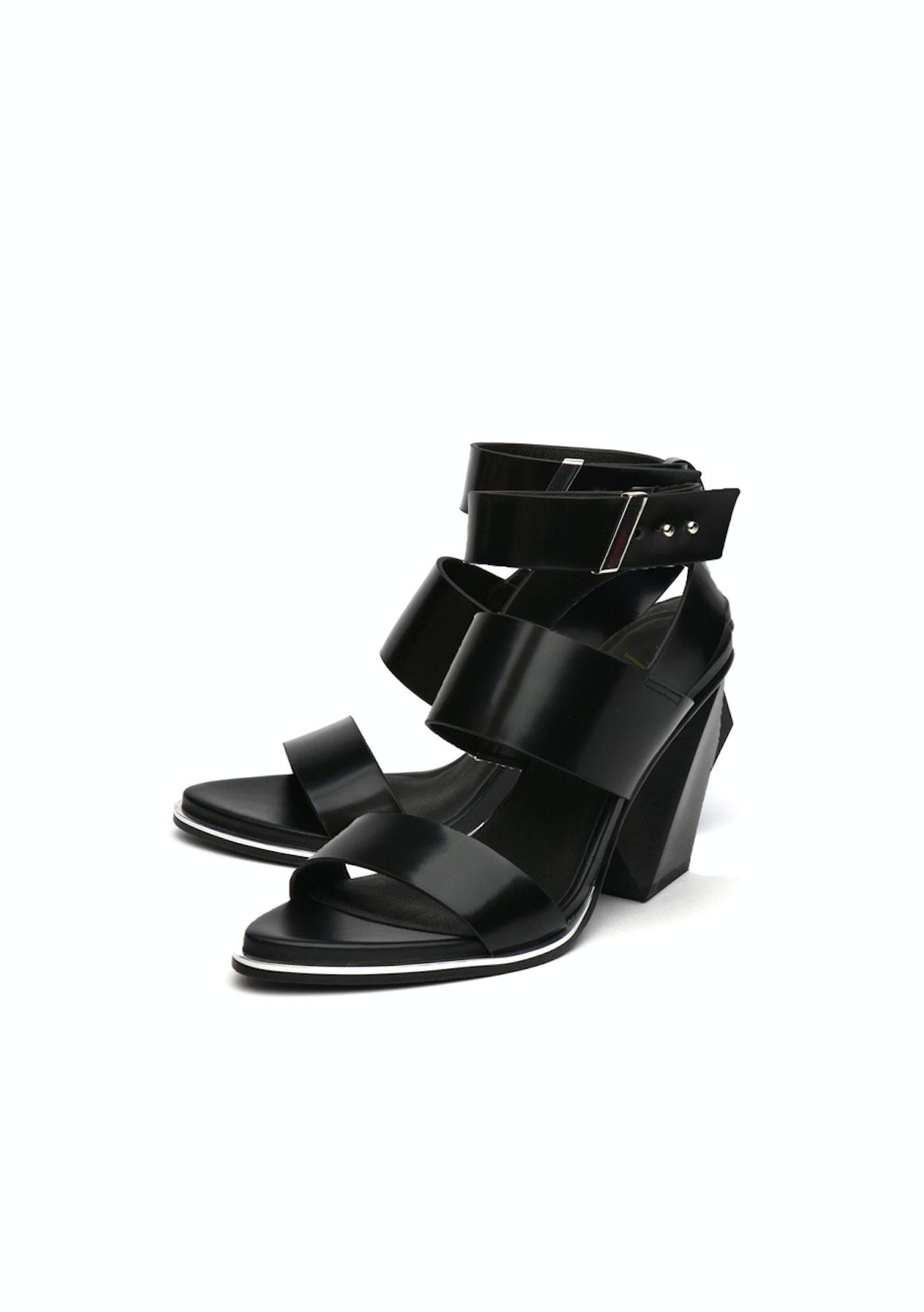 4fd09d01521 Jady Rose - Sandals - Black - Jady Rose Footwear - Onceit
