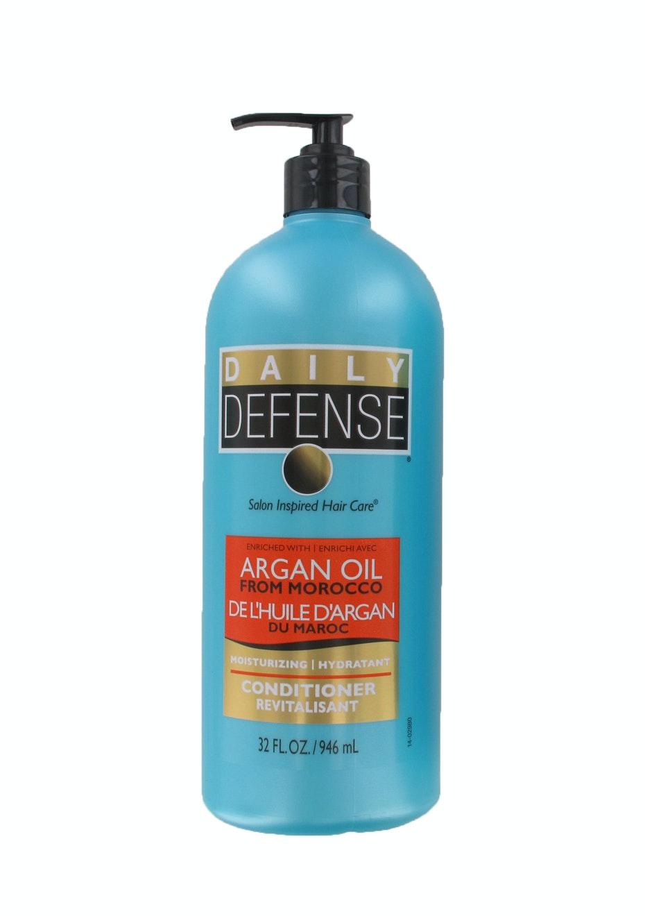 Daily Defense Argan Oil Conditioner 946ml