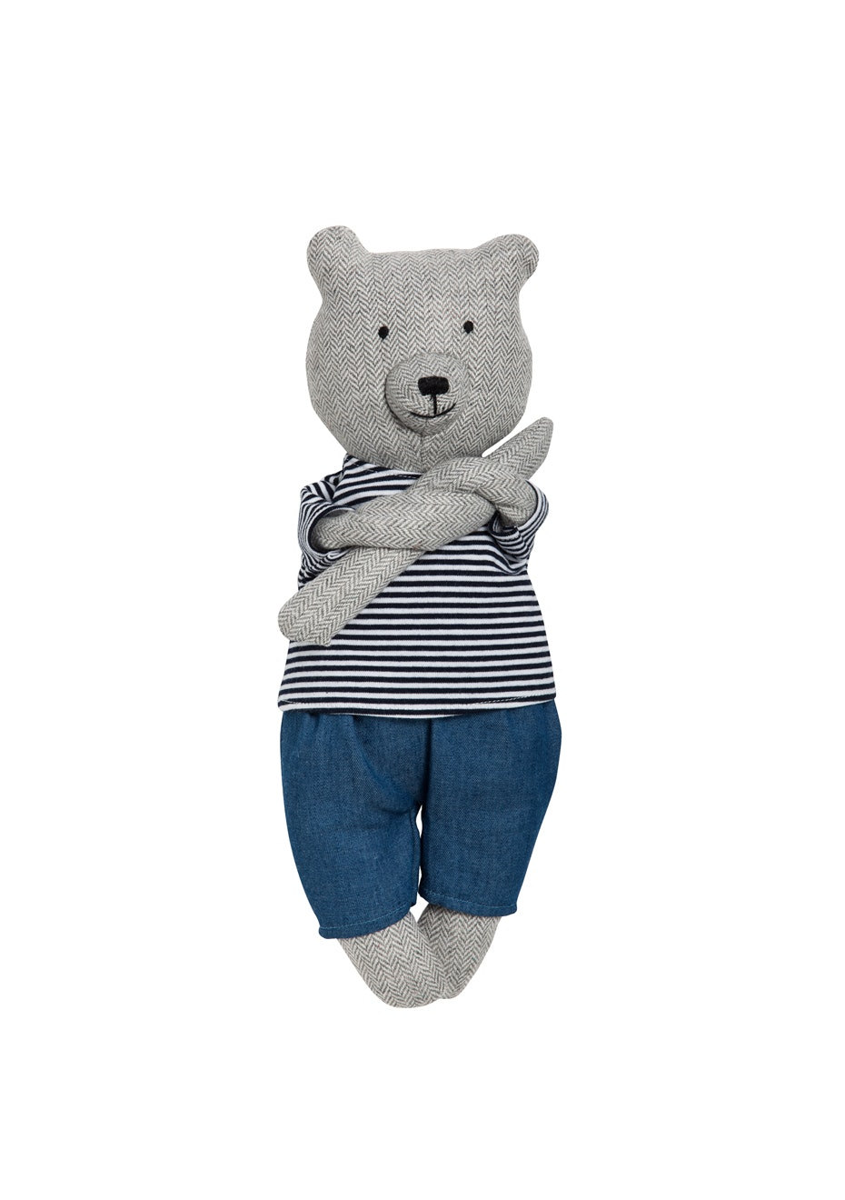 Lily & George - Milo Bear Toy
