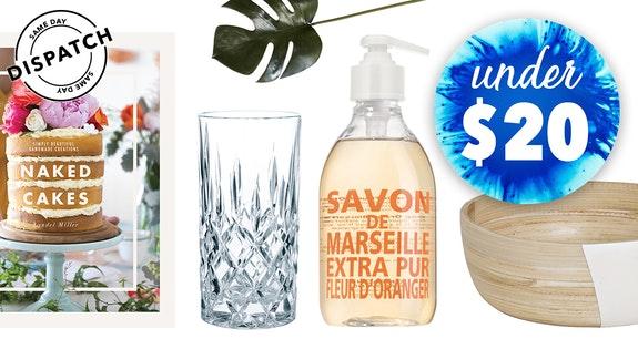 Under $20 Home & Gift Finds