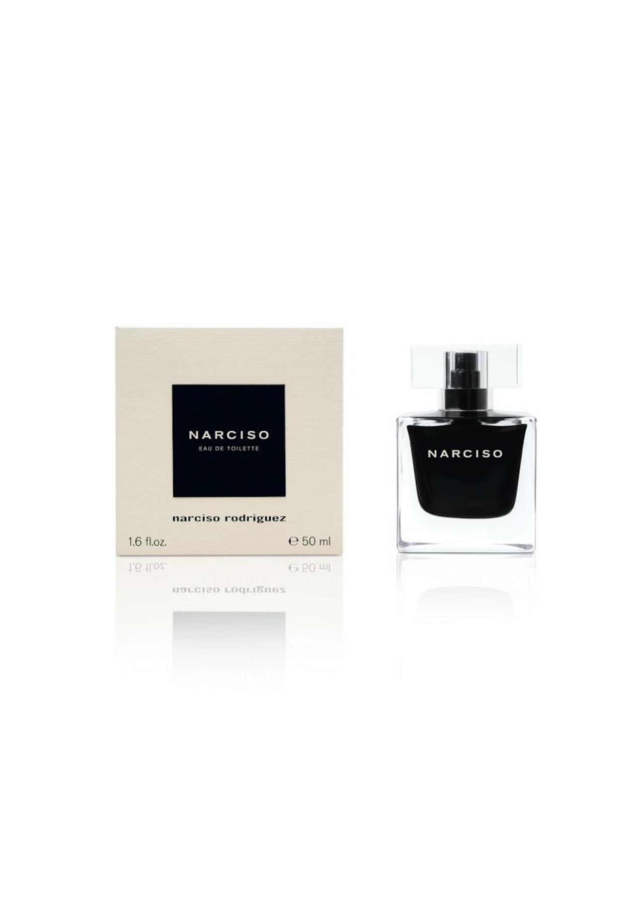 51e9973ba43 Narciso Rodriguez Narciso Eau De Toilette 50ml - Designer Fragrance - Onceit