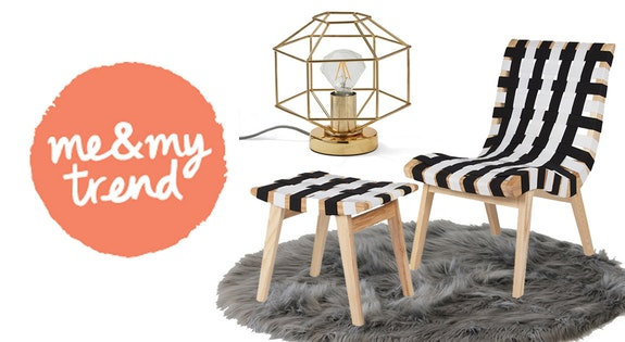 Me & My Trend Homewares