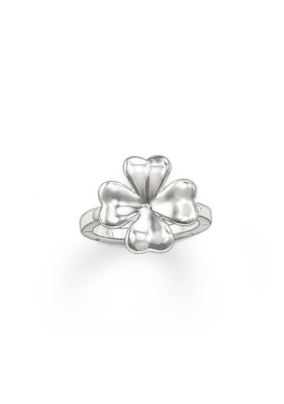 Thomas Sabo  - Clover Leaf Ring