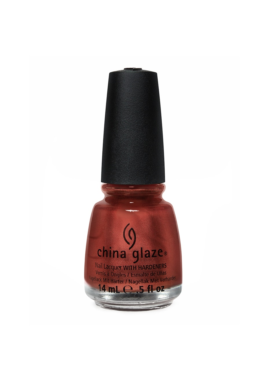 China Glaze Retro Diva Collection #742 CRUISIN'
