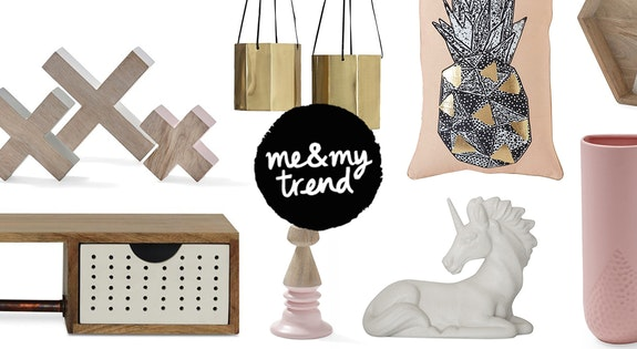 Me & My Trend Homeware Clearance