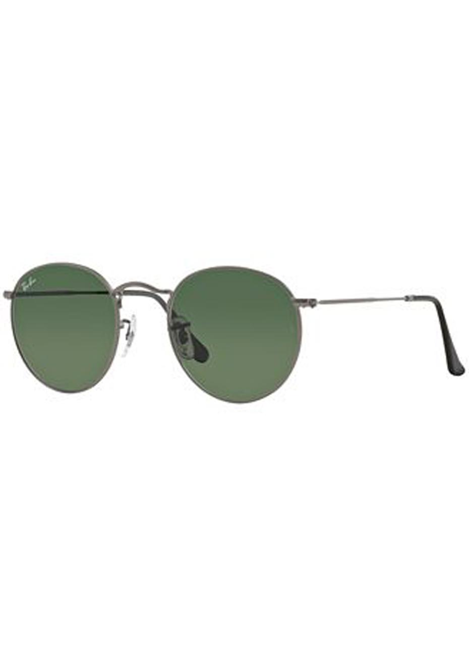 a564a5d82b ... wholesale ray ban round metal sunglasses gunmetal free shipping  jewellery sunglasses onceit 76b9e 9dc22