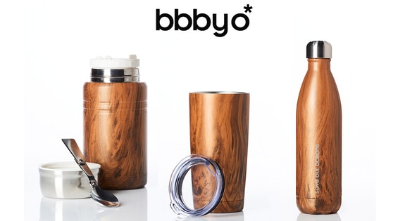 Image of the 'BBBYO Bottles' sale