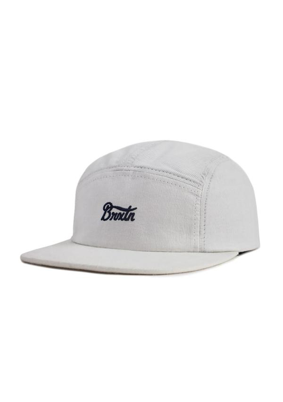 2d240382f702f ... france brixton potrero 5 panel cap off white mens streetwear sale  onceit eb404 f8be1