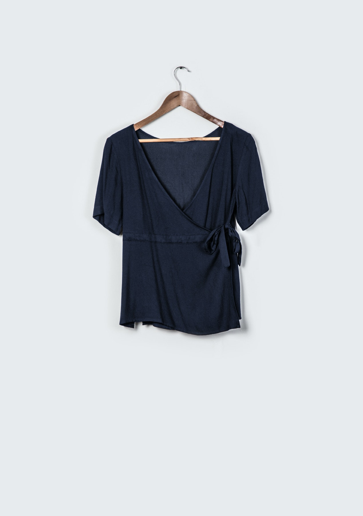 92717592ca6e49 Thing Thing Womens - Smoky Top - Navy - Thing Thing Womens - Onceit