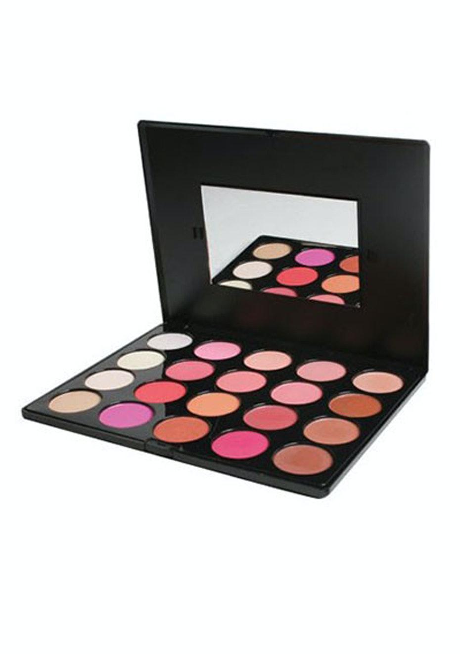 Beauty Treats - Professional Blush Contour Palette