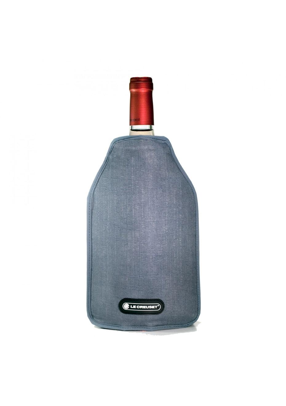 Le Creuset - Wine Cooler Sleeve - Linen