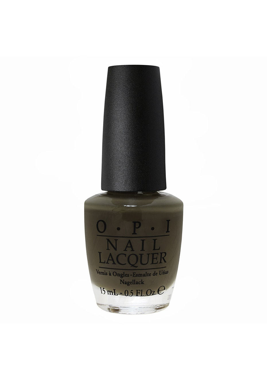 OPI-#T27 Get in the Expresso Lane