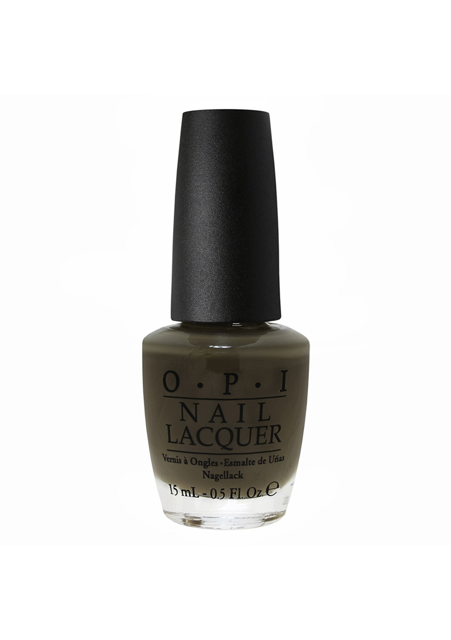 Opi Get In The Expresso Lane OPI-#T27 Get in the Ex...