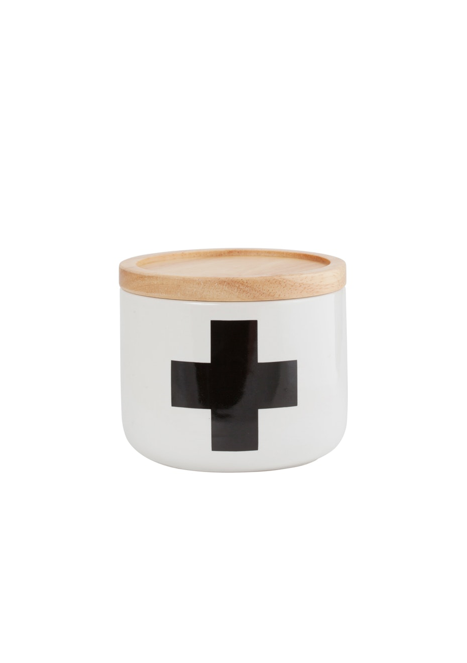 General Eclectic - Small Canister Single BlackCross
