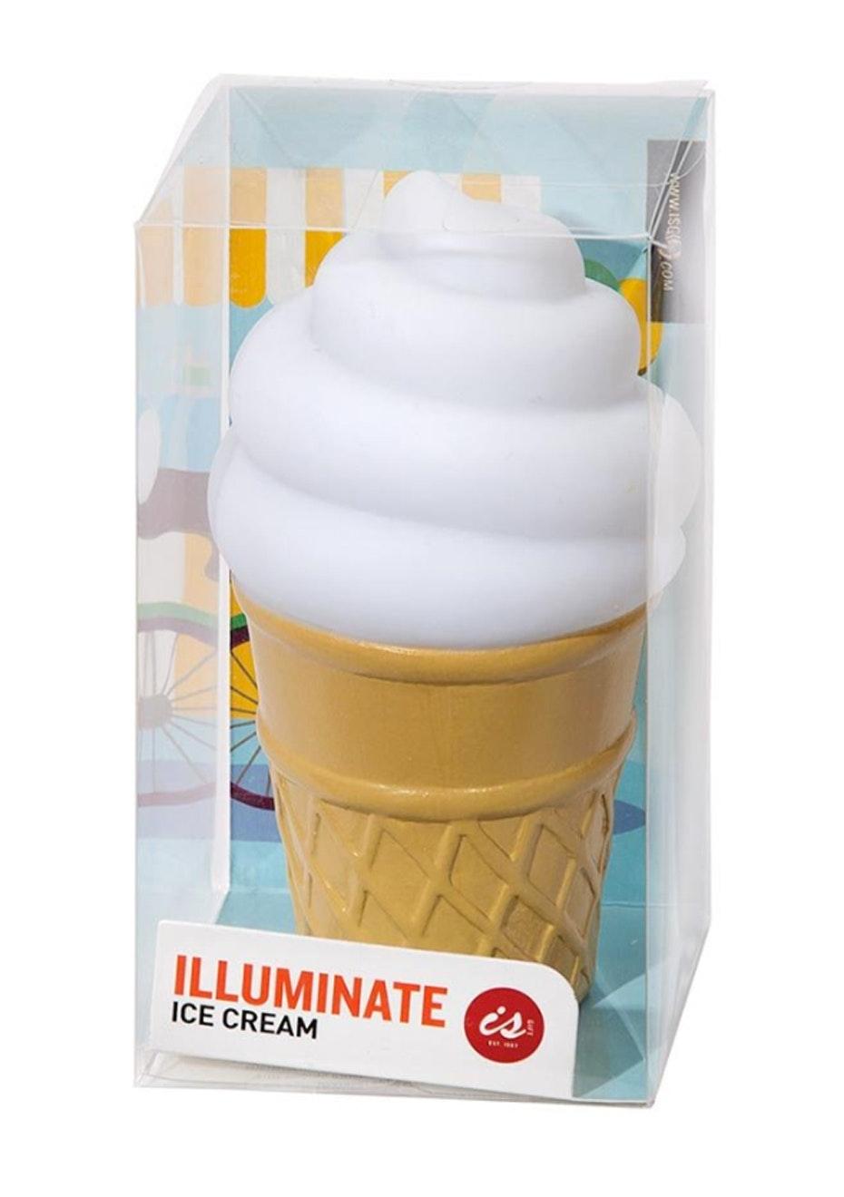 Illuminate - Ice Cream LED Light
