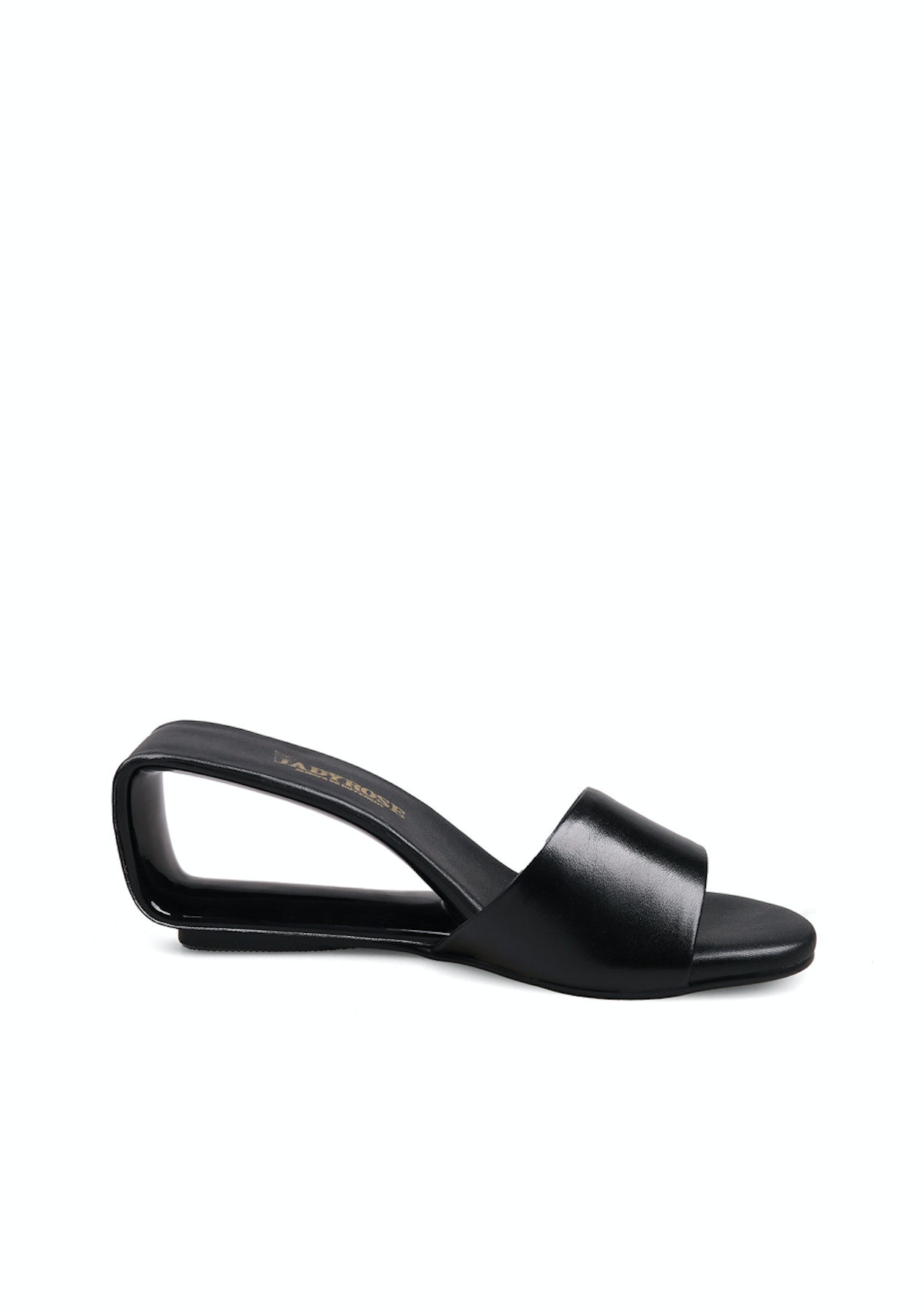 323e073a2a8 Jady Rose - Sandals - Black - Jady Rose Footwear Up to 77% Off - Onceit
