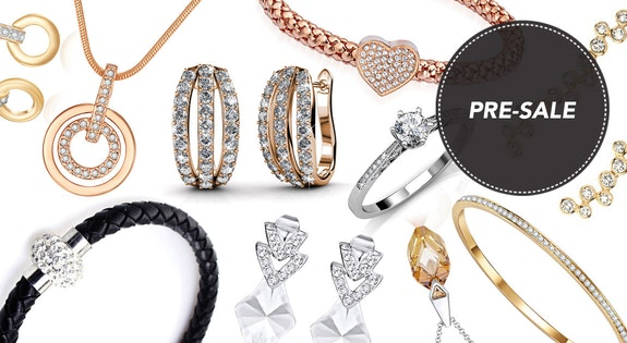Image of the 'Best of Swarovski Elements Pre-Sale' sale