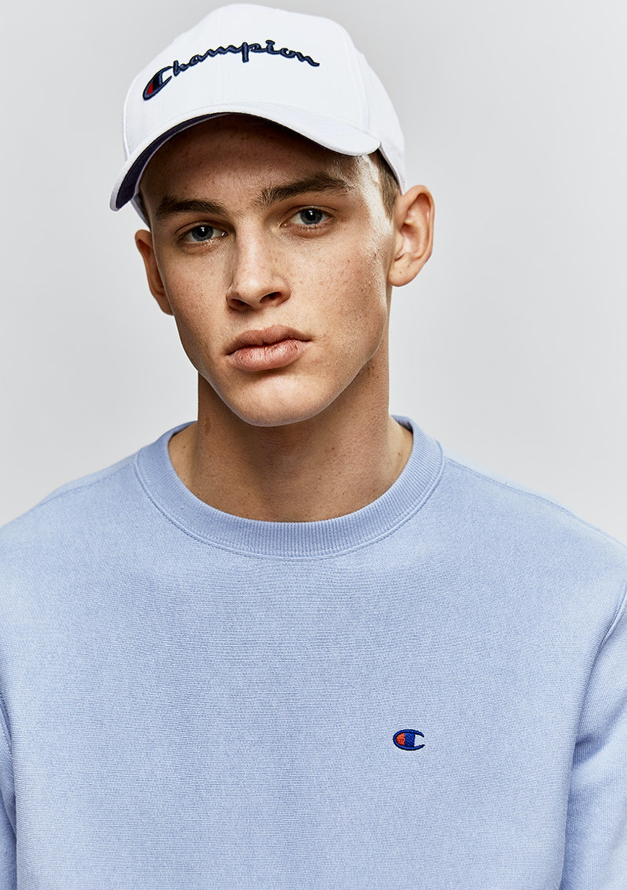 01fc4d1a891119 Champion - Classic Twill Hat - Champion & More Mens - Onceit