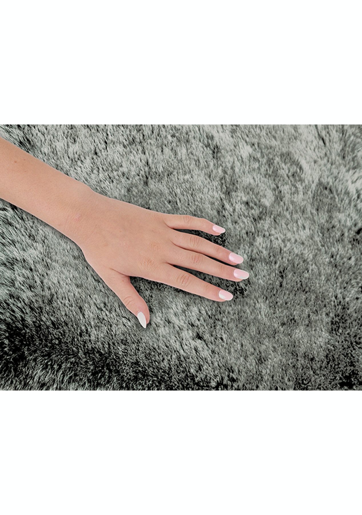 Goldair - Goldair Platinum Faux Fur Electric Throw - Grey - Affordable  Bedroom Essentials - Onceit 13452183b