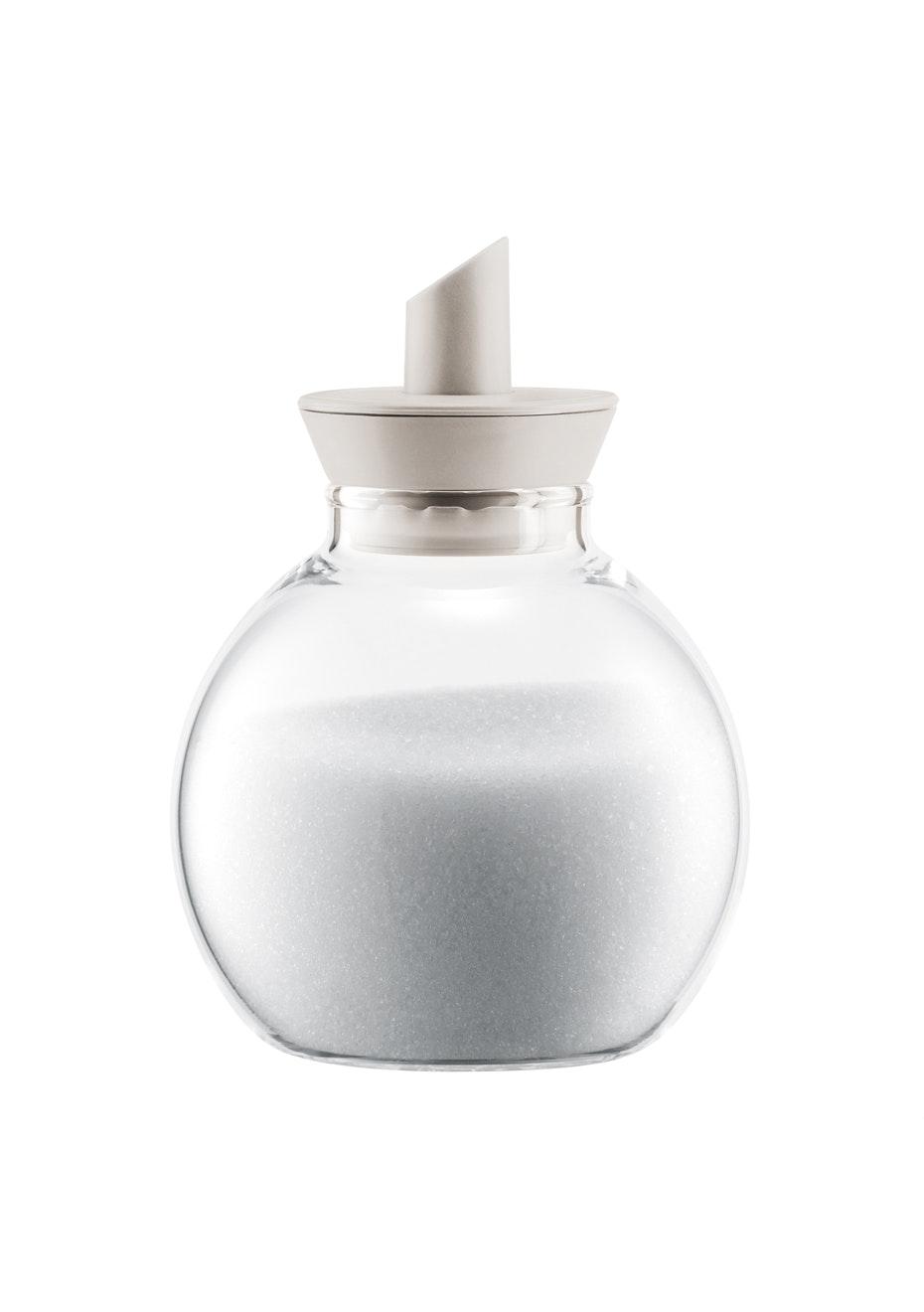 Bodum - Sugar Dispenser - Off White