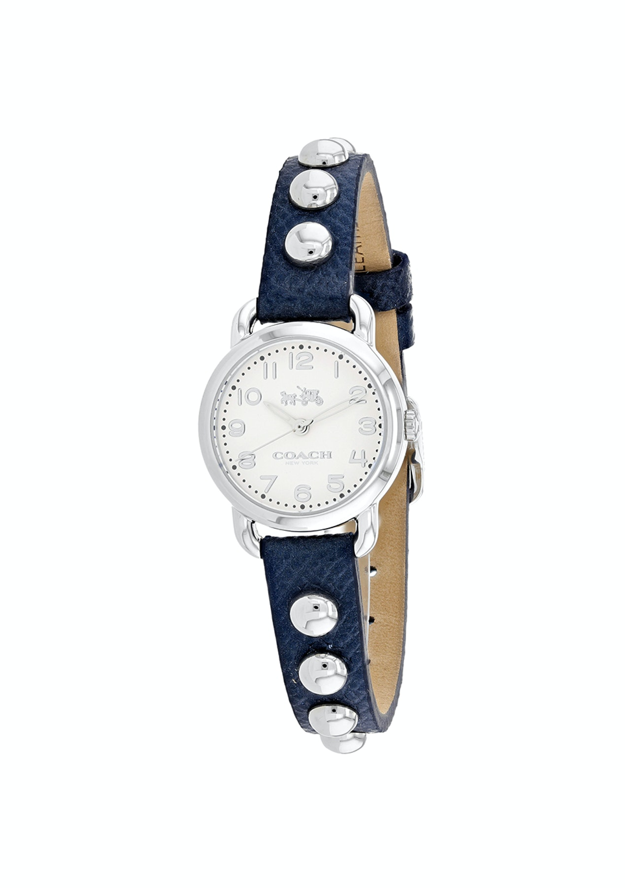 6c6d6aab735d Coach Women s Delancey - Silver - Big Brand Watches from  89.95 - Onceit