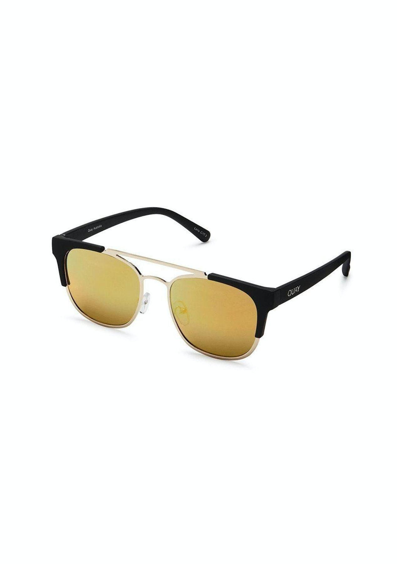 9aefbf0406 Quay Australia High and Dry Sunglasses - Quay Sunglasses   More from  9.95  - Onceit