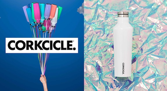 Corkcicle Bottles & More