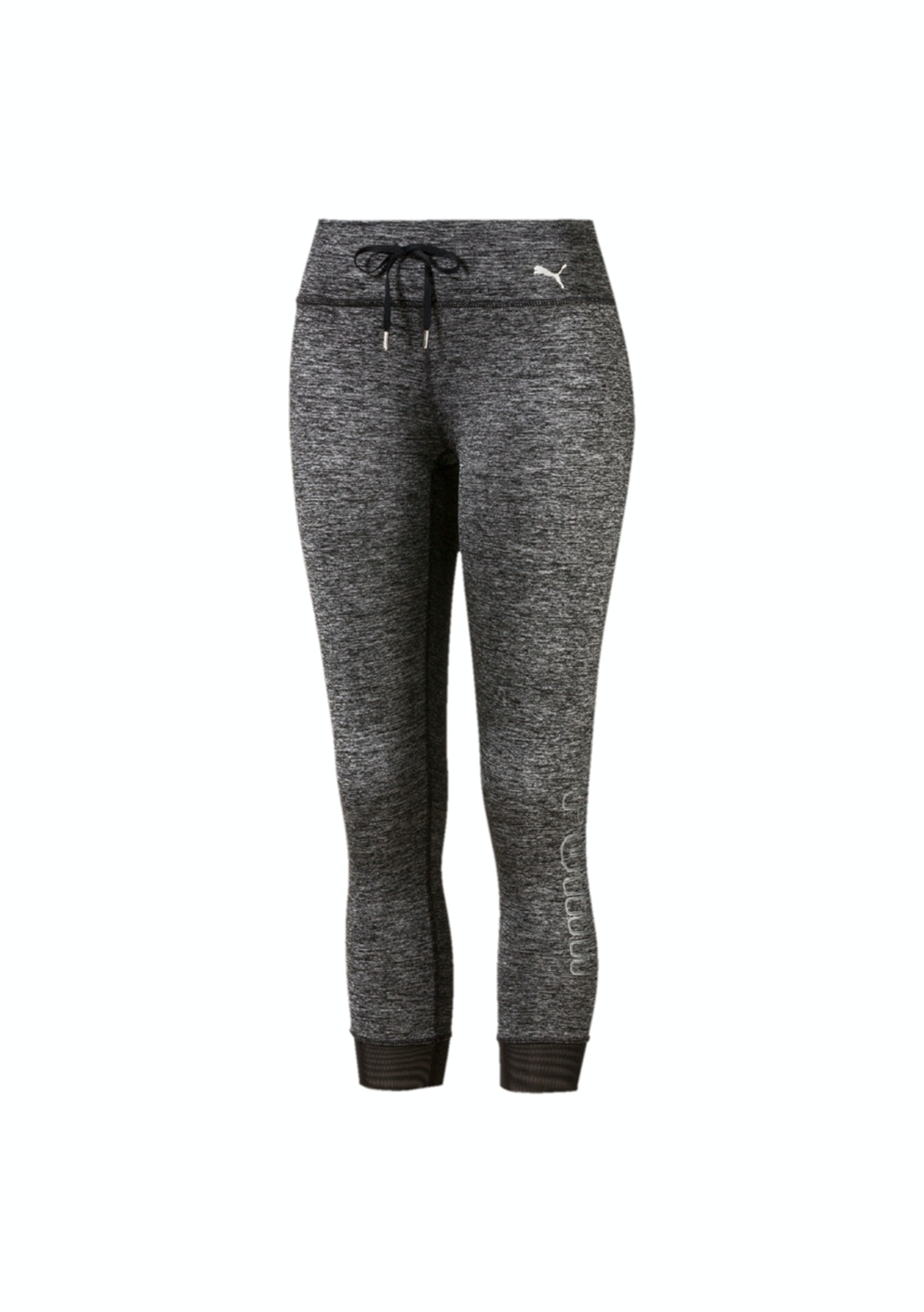 fdc440961 Puma Womens - Explosive Heather 3 4 Tight - PUMA from  14.95 - Onceit