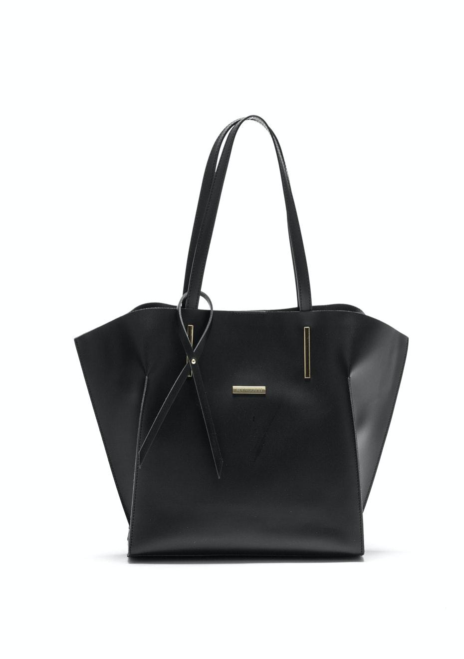 Mangotti Bags 388 - BLACK