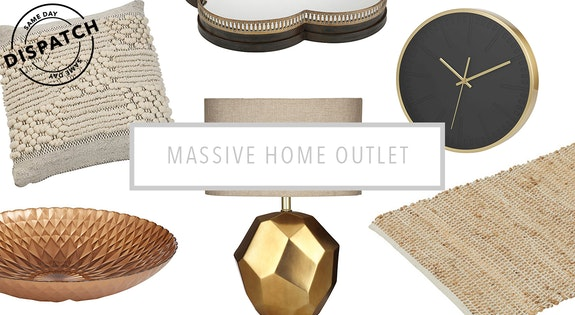 Massive Home Outlet