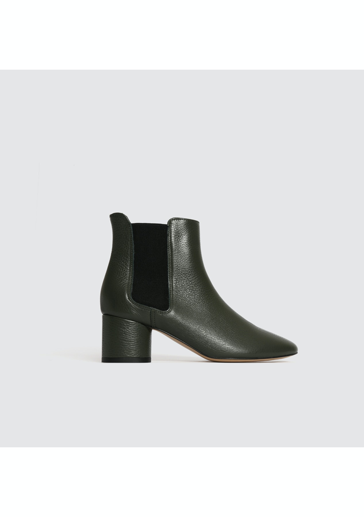 87468fde293 L37 - Rocket Chelsea Boots - Green - PRESALE Loft37 - Best Sellers Back in  Stock - Onceit