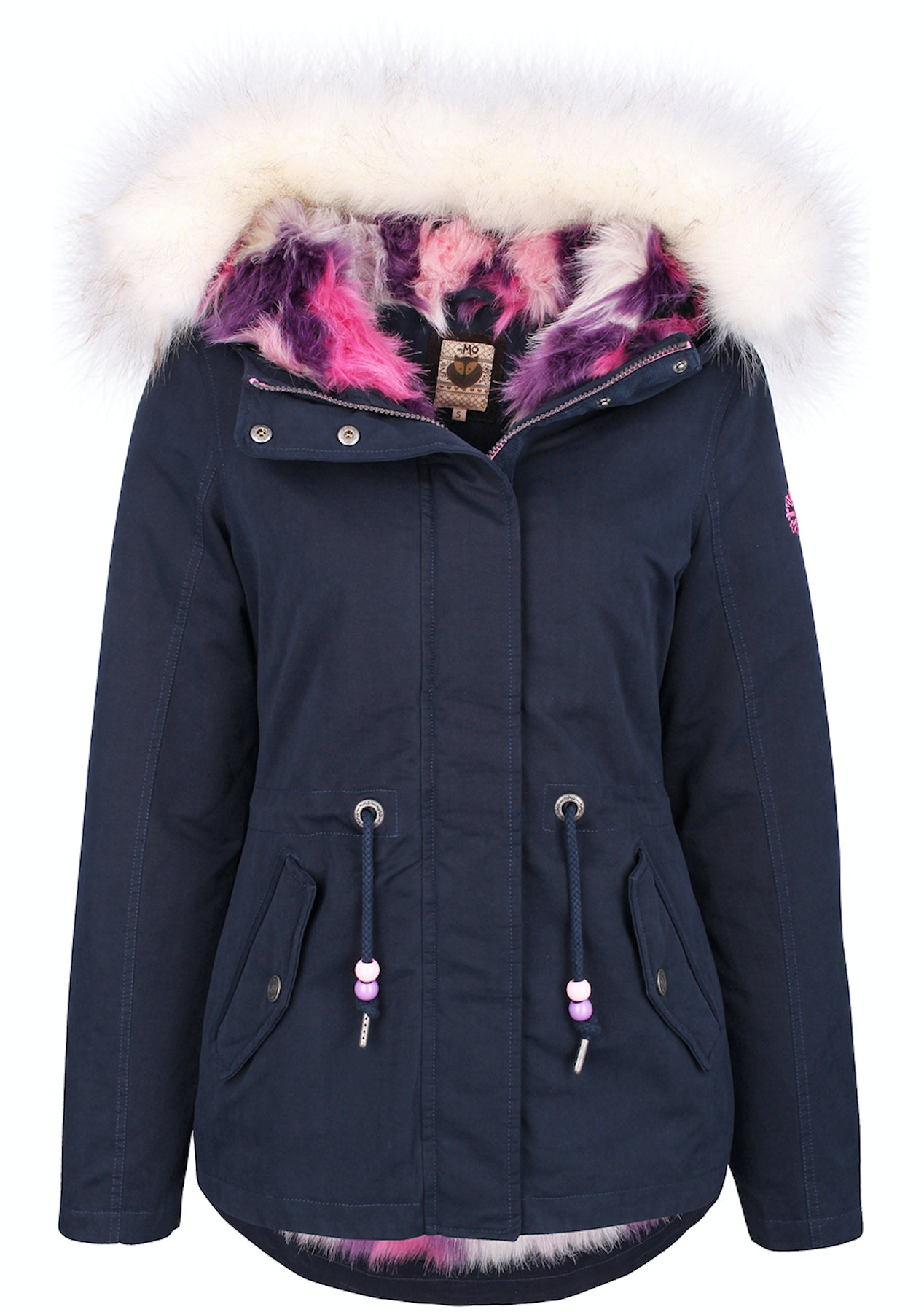 a13b8cf86578 myMO Jacket - myMO Winter Jackets - Onceit