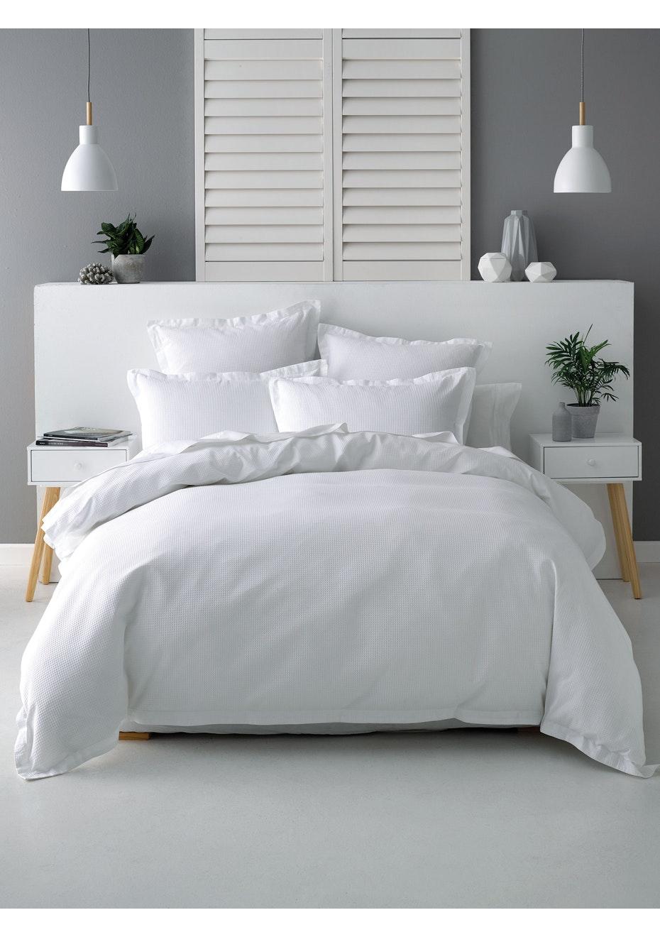 Savona - Nova QB DCS White