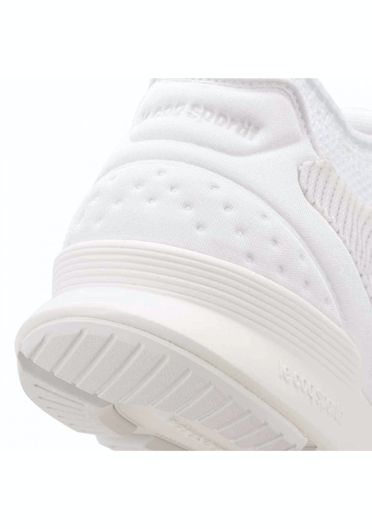 8b59b2e58121 Le Coq Sportif - Mens Omicron Triple Reflective - Triple White - Le Coq  Sportif - Onceit