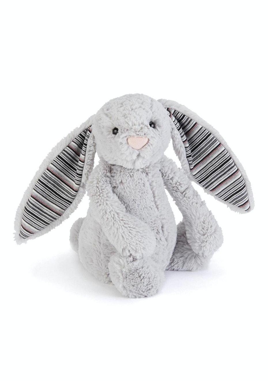 Jellycat - Bashful Blake Bunny Small
