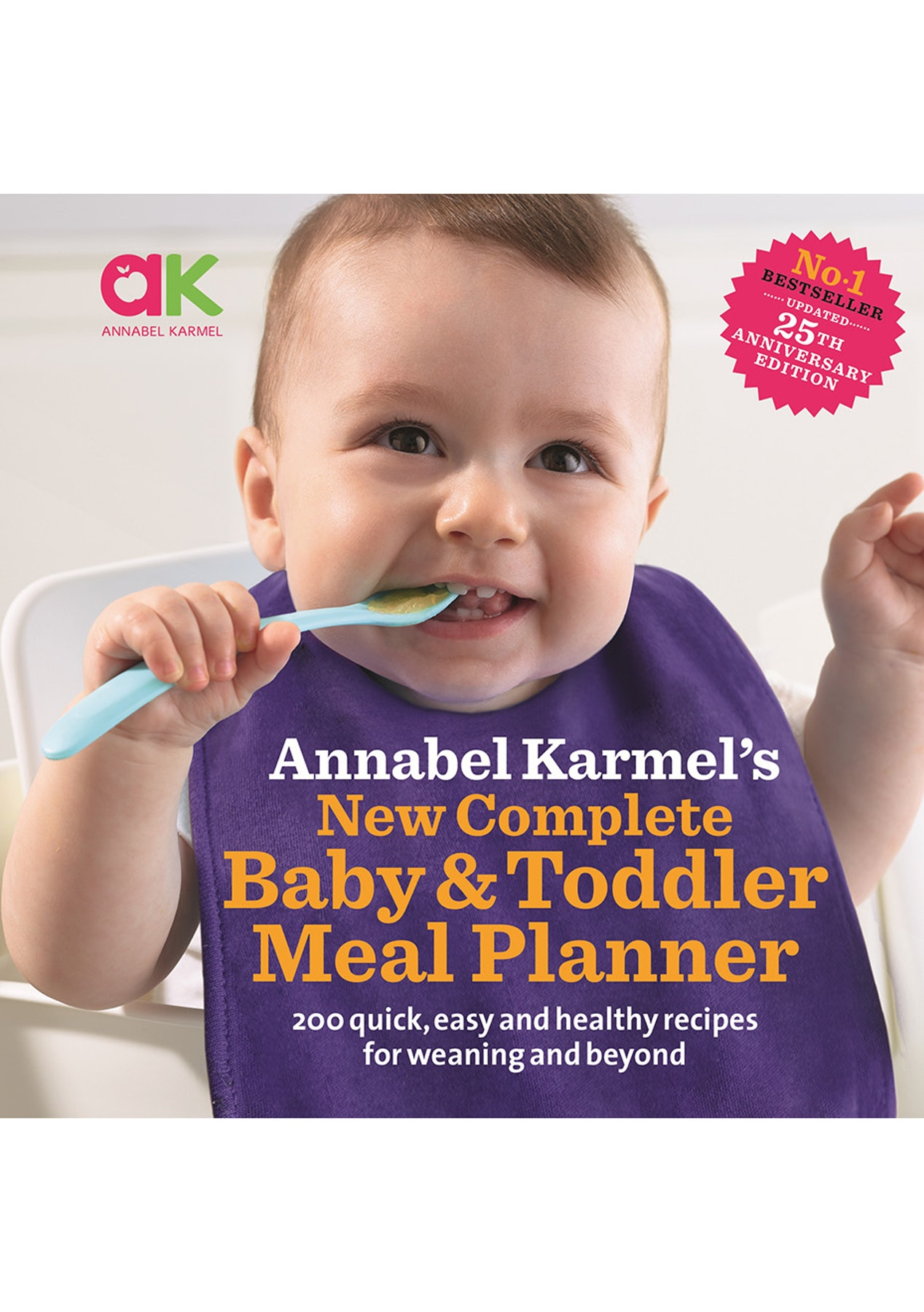 new complete baby toddler meal planner the big warehouse