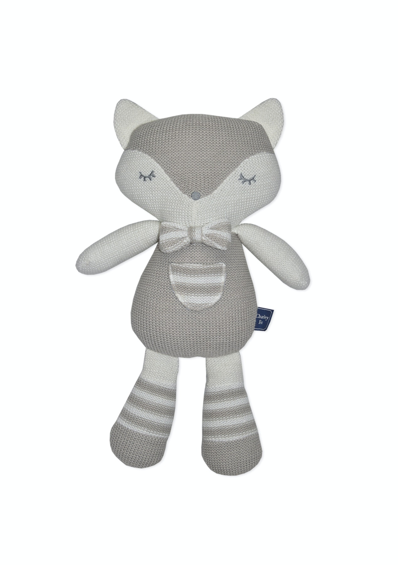 72690c5d5 Living Textiles - Charley The Fox - Kids   Baby Outlet - Onceit